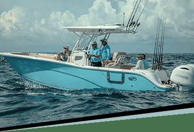 Boats-268-Commander